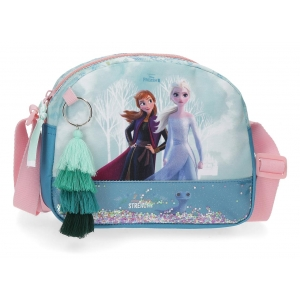 Bandolera Frozen Find Your Strenght