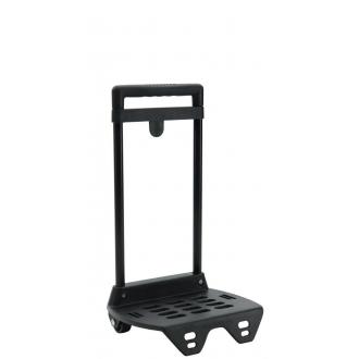 Carro Escolar Mini Movom Negro
