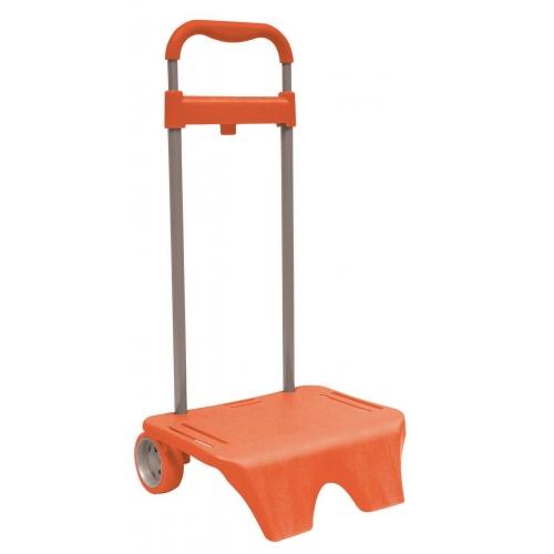 Carro Escolar Movom Naranja