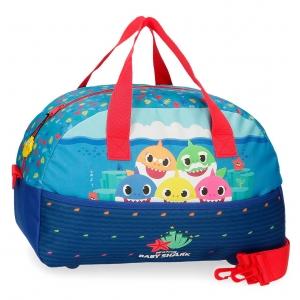 Bolsa de viaje Happy Family 40cm