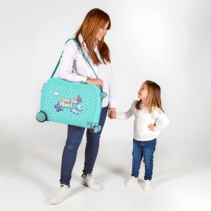Maleta infantil Movom Save the Planet