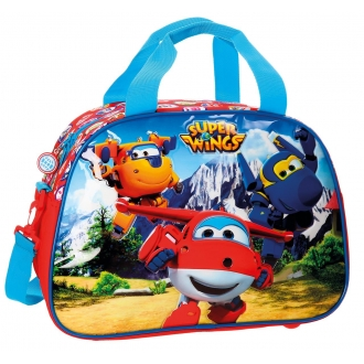 Bolsa de viaje Super Wings Mountain