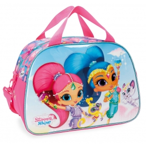 Bolsa de viaje Shimmer and Shine Twinsies 40cm