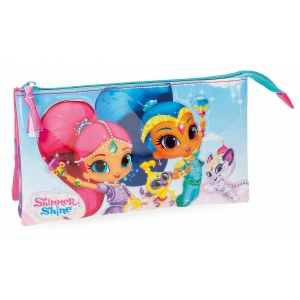 Estuche Shimmer and Shine Twinsies