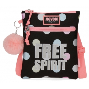 Bandolera Movom Free Dots