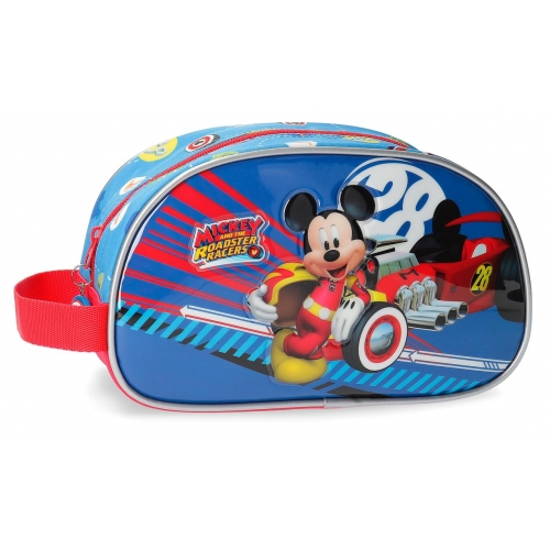 Neceser adaptable a trolley World Mickey