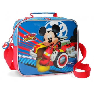 Neceser adaptable a trolley con bandolera World Mickey