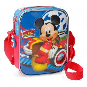 Bandolera World Mickey