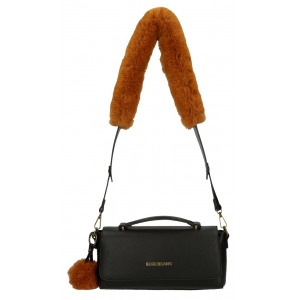 Bolso Baguette Pepe Jeans Annie Negro