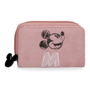 Cartera Mickey The Blogger