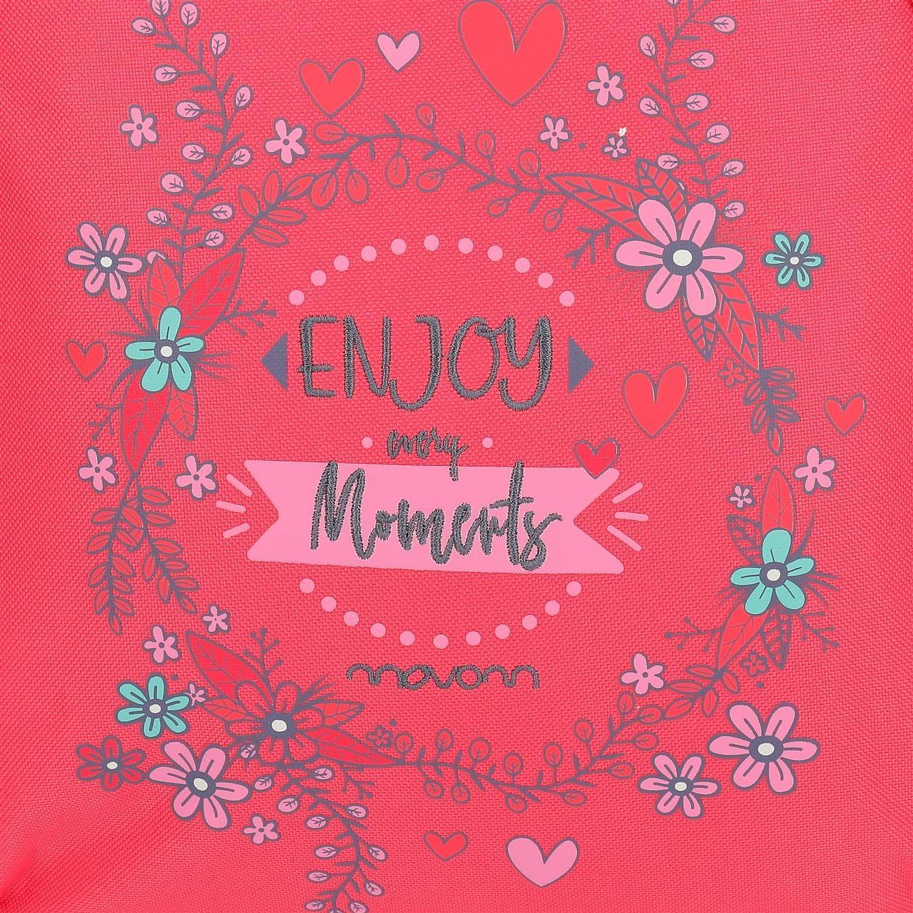Mochila 4 ruedas Movom Enjoy