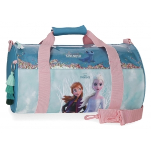 Bolsa de viaje Frozen Find Your Strenght