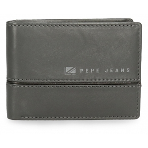 Cartera Pepe Jeans Middle Gris