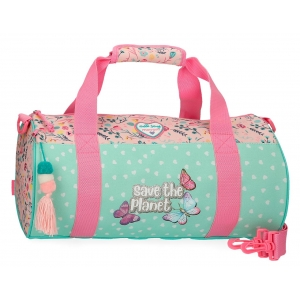 Bolsa de Viaje Movom Save the Planet