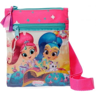 Bandolera Shimmer and Shine Shiny