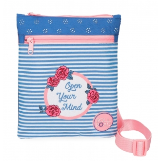 Bandolera Roll Road Rose