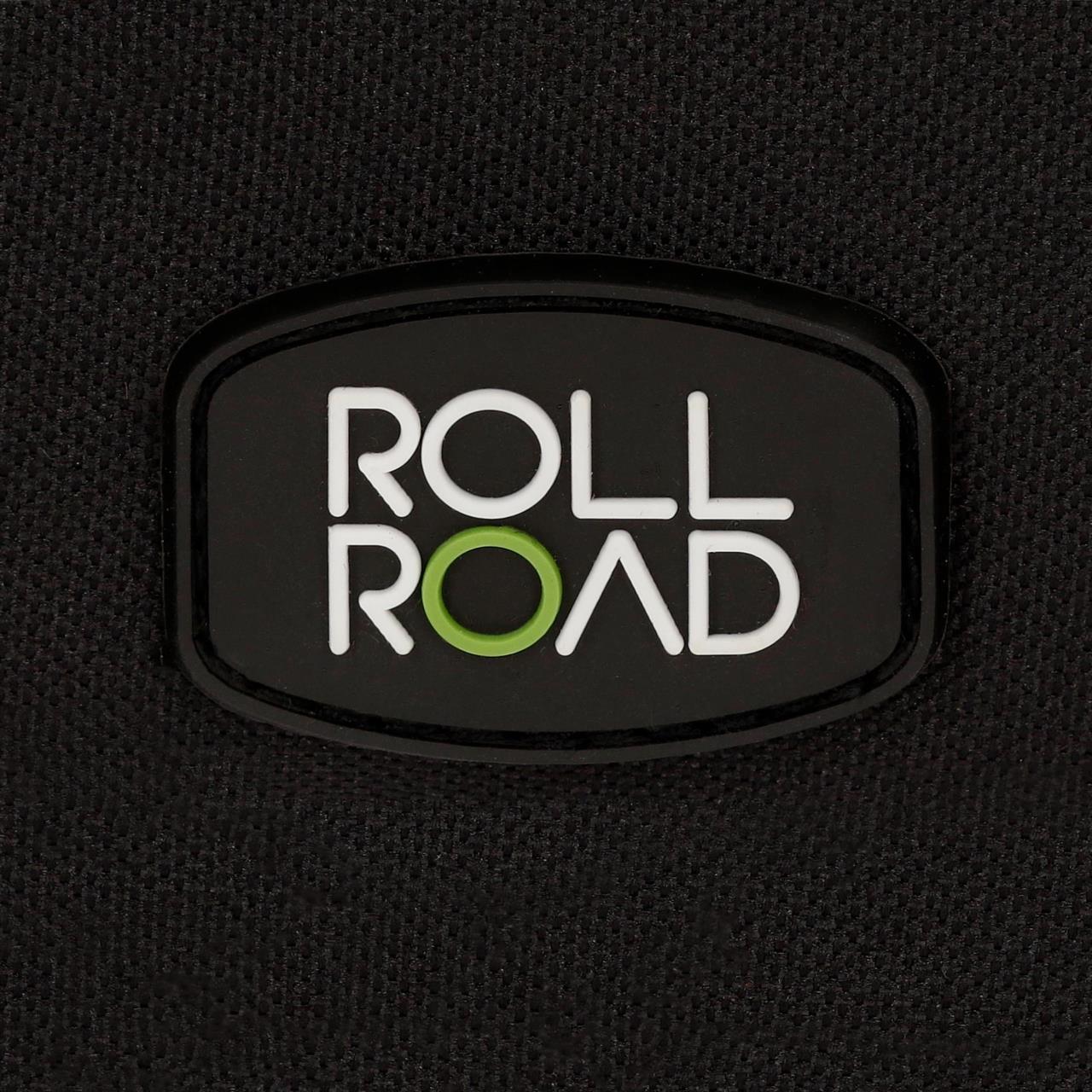 Mochila para niño Roll Road trolley 2 ruedas California
