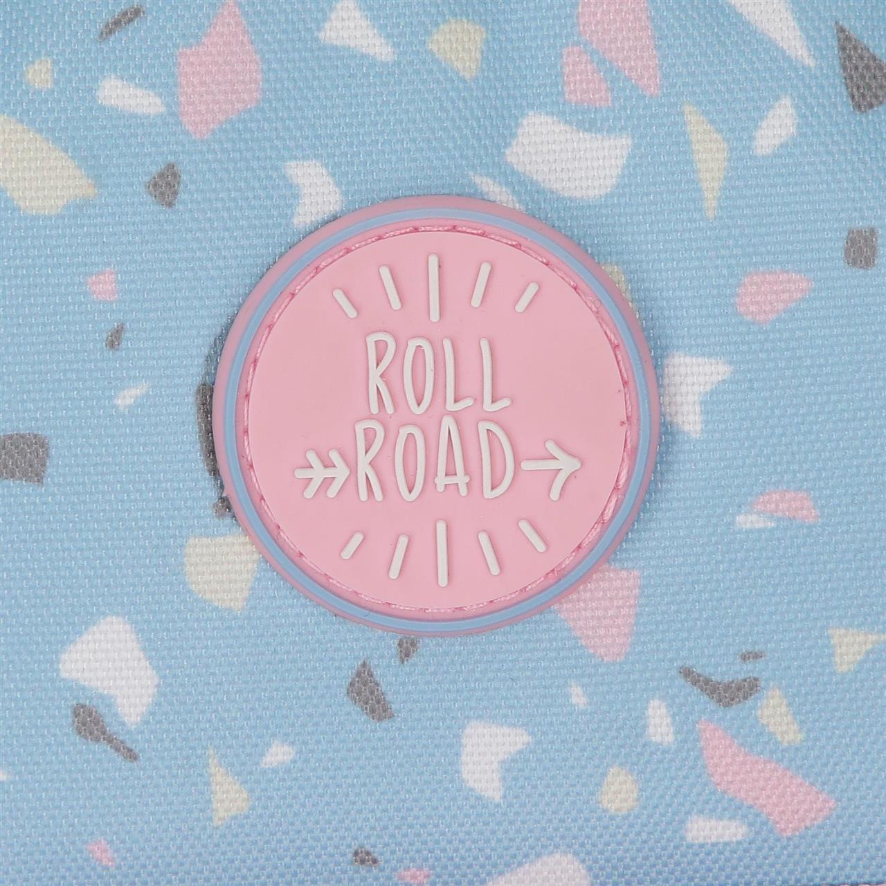 Mochila para niño Roll Road trolley 2 ruedas Dreaming