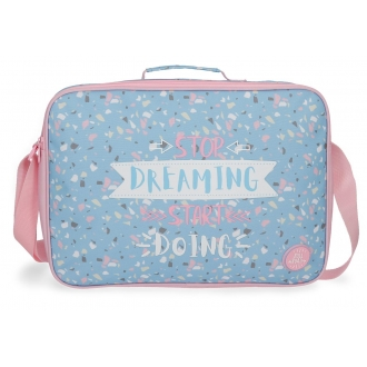 Cartera Escolar Roll Road Dreaming