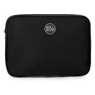 Funda para Tablet Roll Road Negra