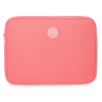 Funda para Tablet Roll Road Coral