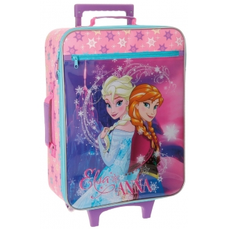 Maleta de cabina Frozen Magic