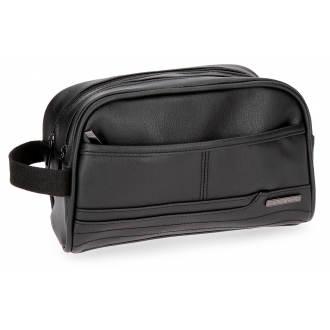 Neceser Movom Texas adaptable a trolley Negro