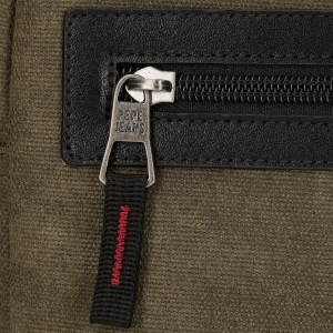 Neceser Pepe Jeans Woodcutter Adaptable