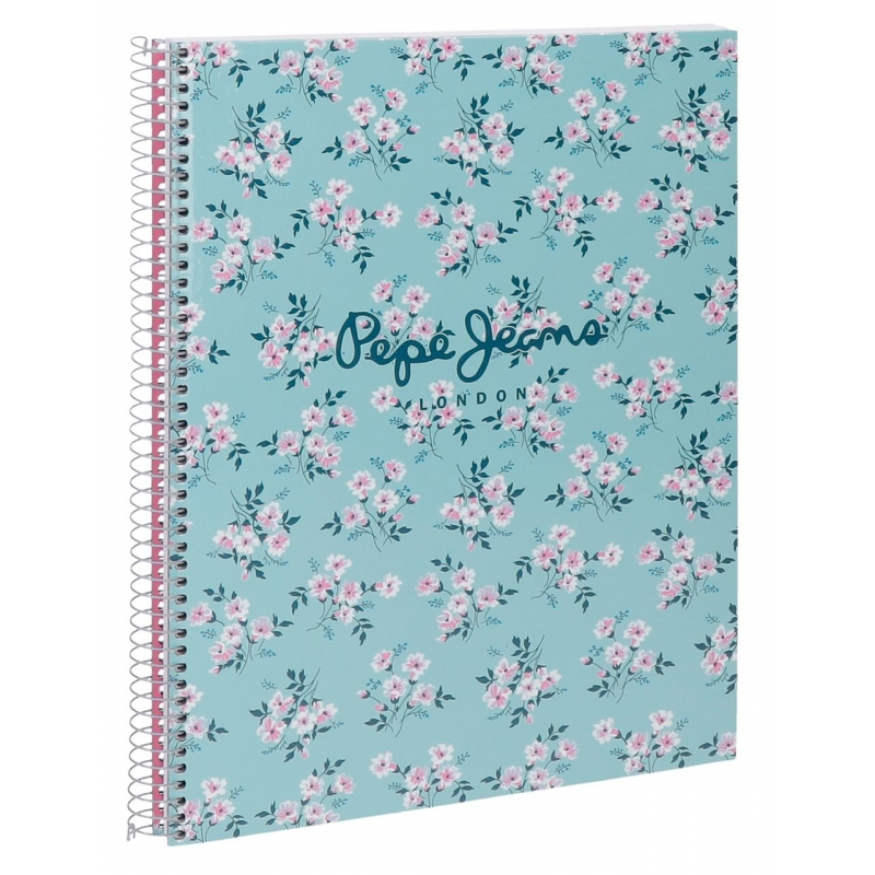 Cuaderno Pepe Jeans Denise