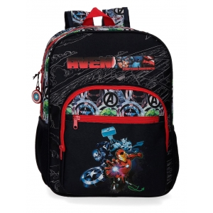 Mochila Avengers Armour Up Adaptable