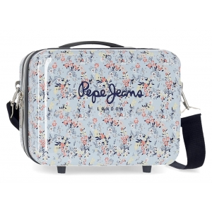 Neceser ABS adaptable a trolley Pepe Jeans Malila