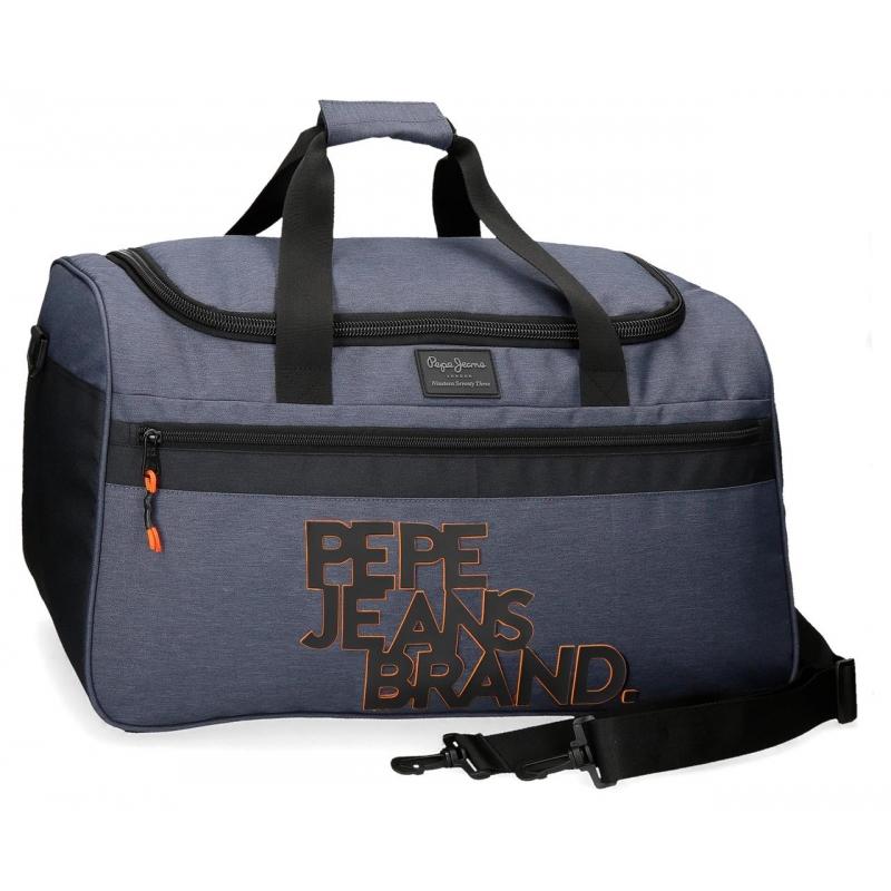 Bolso de viaje Pepe Jeans Troy
