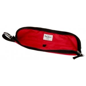 Porta Flauta Pepe Jeans Osset Roja