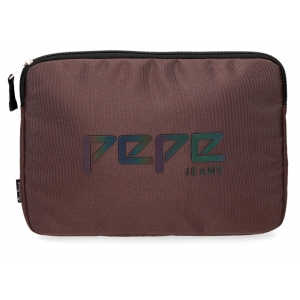 Funda para Tablet Pepe Jeans Osset Marrón