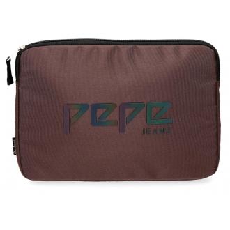 Funda para Tablet Pepe Jeans Osset Marrón