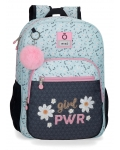 Mochila Escolar Enso Girl Power