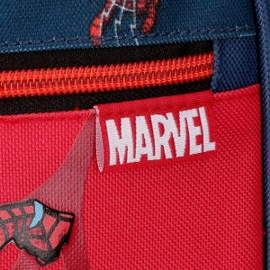 Mochila Spiderman Pop Dos Compartimentos