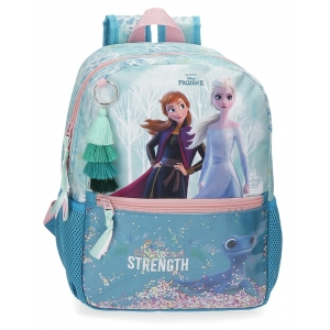 Mochila Frozen Find Your Strenght 32cm