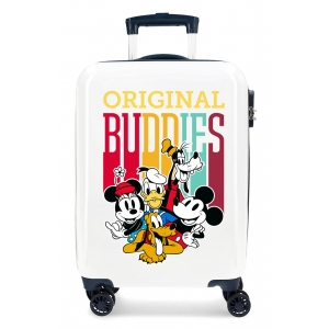 Maleta de cabina Mickey Original Buddies
