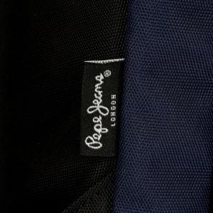 Neceser Pepe Jeans Split Doble Compartimento Adaptable