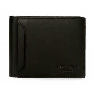 Billetero Pepe Jeans Dark Negro