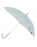 Paraguas Bastón Automático Enso Mess Azul