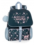 Mochila Enso Love and Lucky 37cm