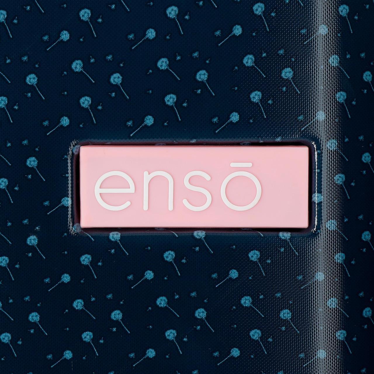 Maleta de cabina Enso Love and Lucky 55cm