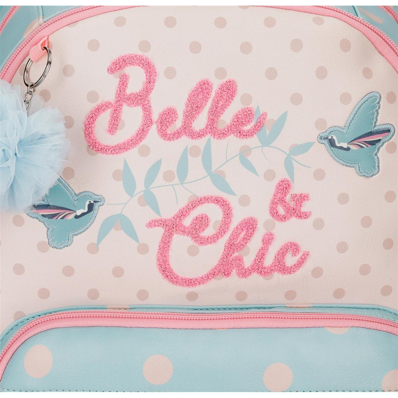 Mochila Escolar Enso Belle and Chic