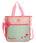 Bolso Shopper Enso Imagine Portaordenador