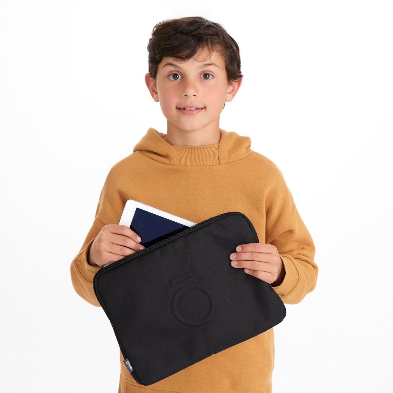 Funda para Tablet Enso Basic Negra