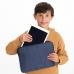 Funda para Tablet Enso Basic Azul0