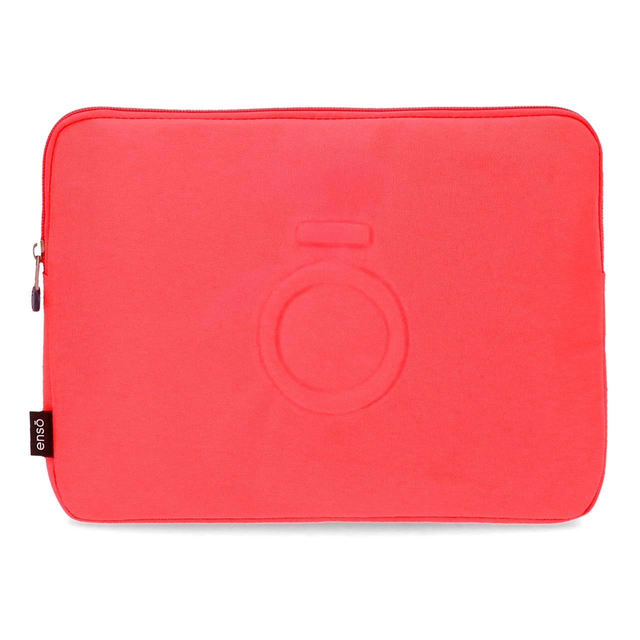 Funda para Tablet Enso Basic Coral