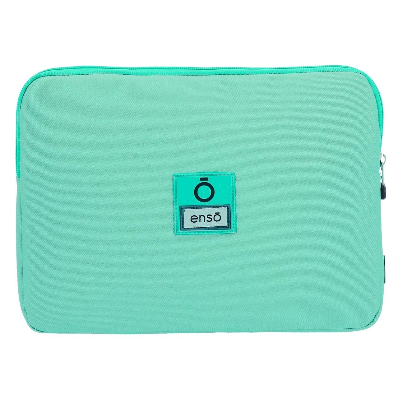 Funda para Tablet Enso Basic Turquesa